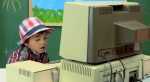 %name The funniest thing you'll see today: Kids react to old computers by Authcom, Nova Scotia\s Internet and Computing Solutions Provider in Kentville, Annapolis Valley