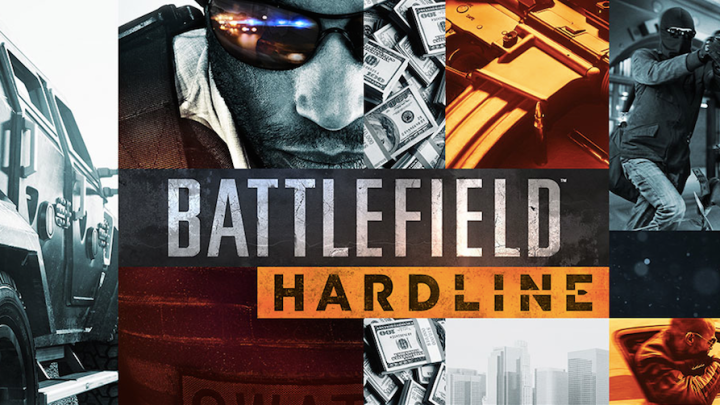 Battlefield Hardline Preview Hands On