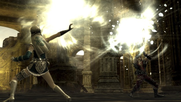 Soul Sacrifice Delta Review 2