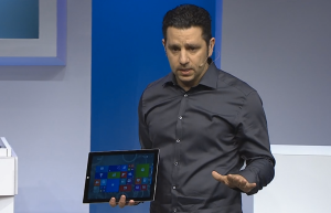 Is The Microsoft Surface Dead? No