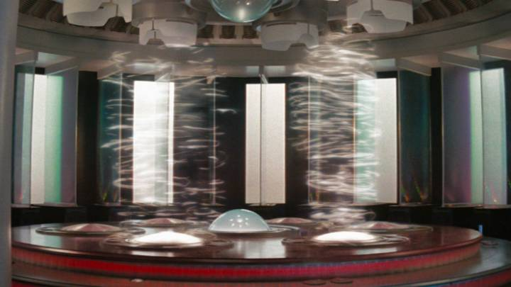 Information Teleportation Technology in Testing