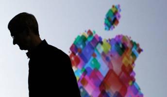 Apple Earnings Release Response