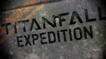 Titanfall Expedition Gameplay Trailer