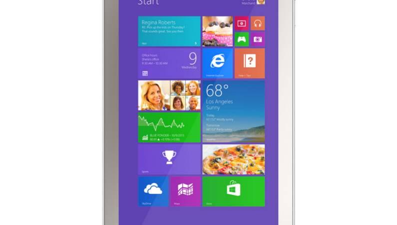 Toshiba Encore 2 Windows 8.1 Tablet