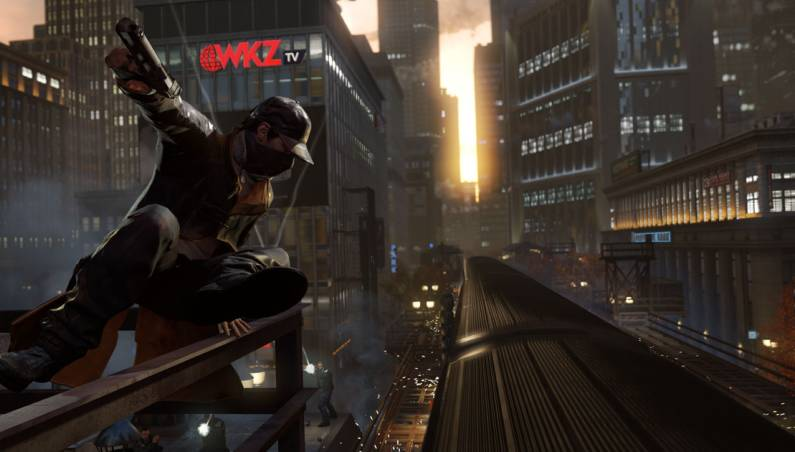 Watch Dogs Day One Sales