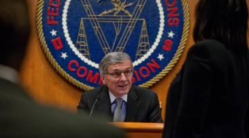 FCC Net Neutrality Vote Date