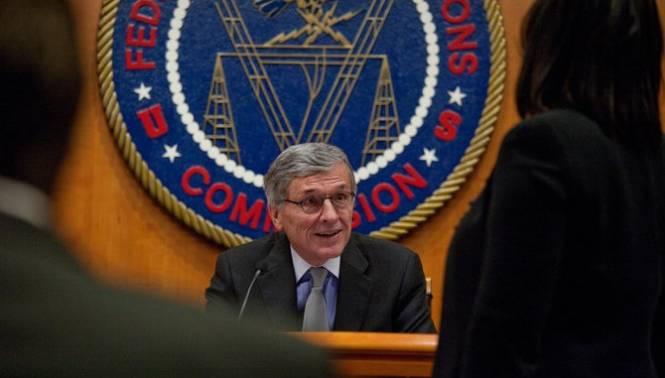 FCC Obama Net Neutrality Plan