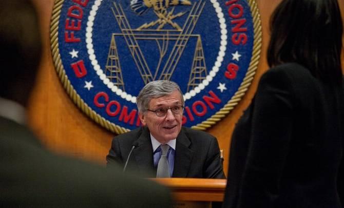 Comcast Time Warner Cable Merger FCC