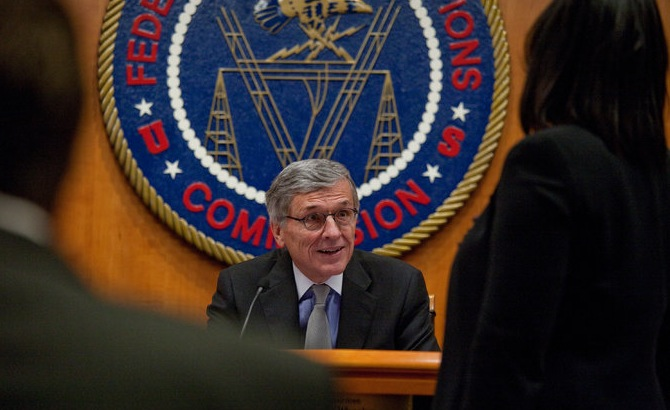 FCC Net Neutrality Vote Date