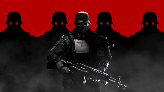 Wolfenstein The New Order German Release