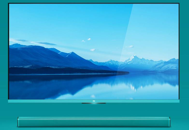 Xiaomi Mi TV 2 4K Android TV