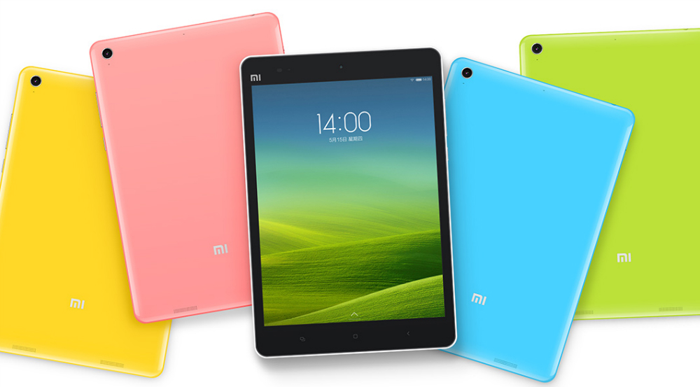 Xiaomi Mi Pad Specs, Price and Release Date