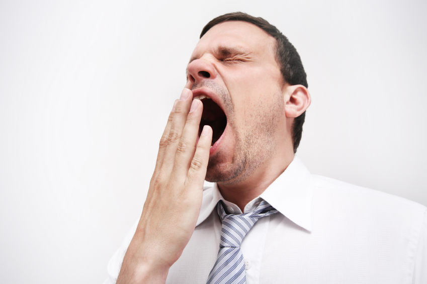 Why Do We Yawn