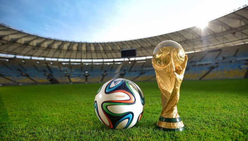 World Cup 2014 Commercials
