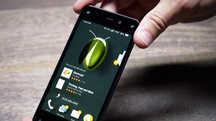 Amazon Fire Phone Discount