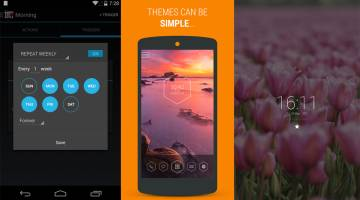 Top 5 Android Apps