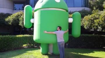 Android M Leak Google I/O