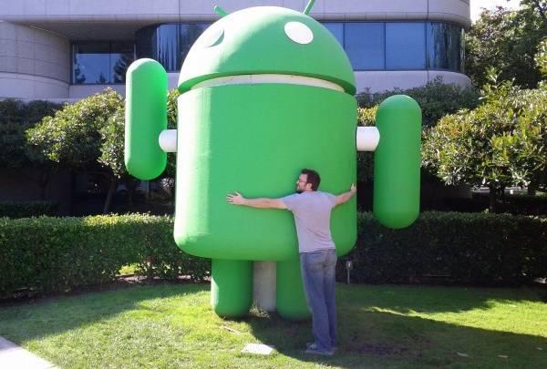 iOS 8 Vs. Android 5.0 Lollipop