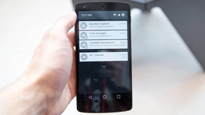 Android L Source Code Download