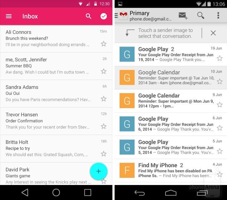 android-l-vs-kitkat-gmail