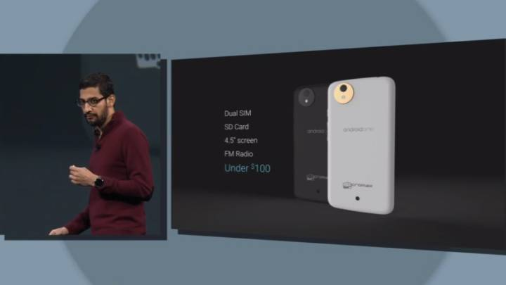 Android One Release Date and Prices