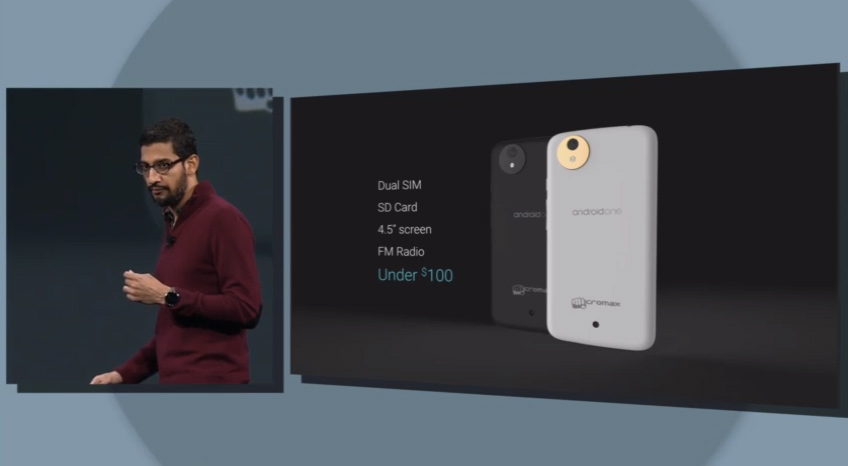 Android One Pricing