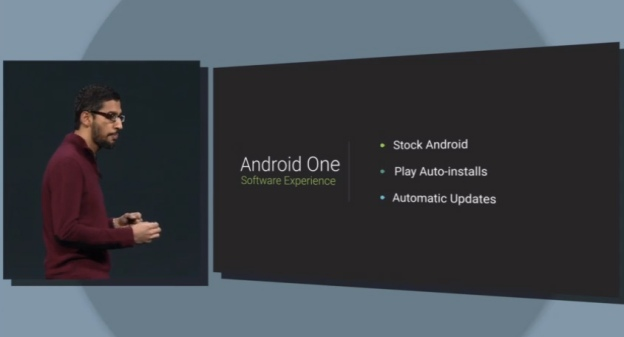 Android One Specs