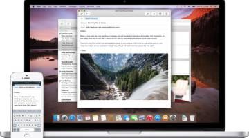 OS X Yosemite Issues