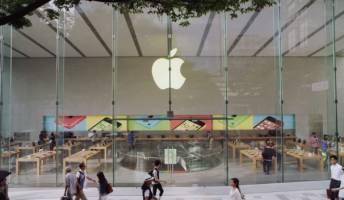 Apple Labor Violations Class Action Lawsuit