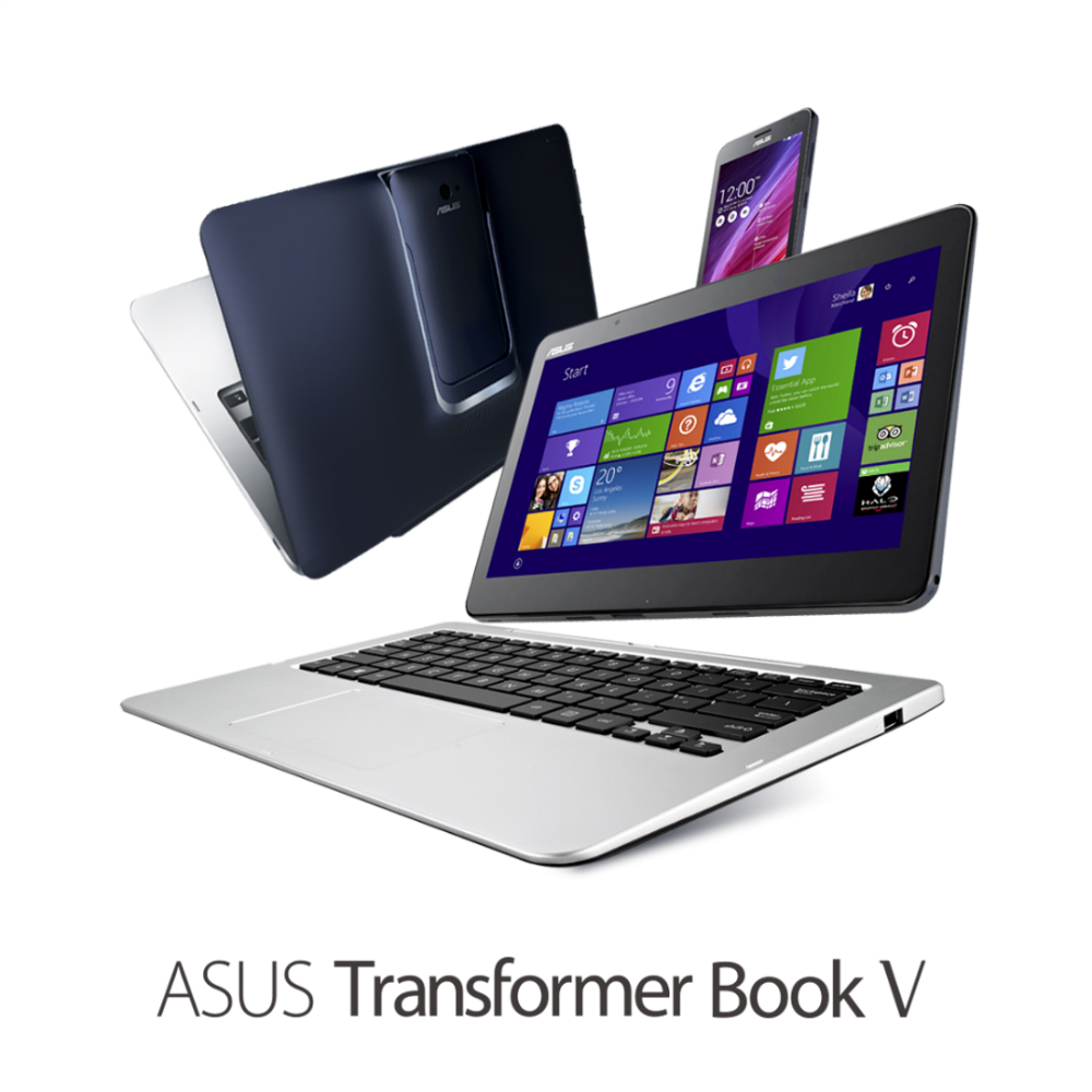 Asus Transformer Book V Specs, Features and Release Date