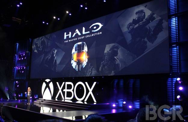 Microsoft E3 Best Game Trailers