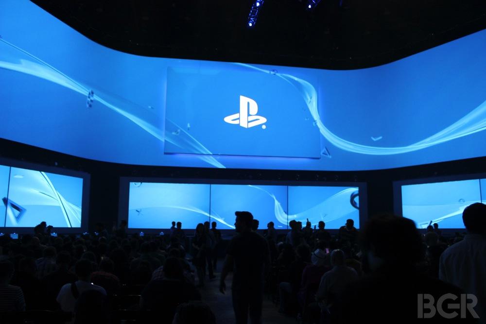 PlayStation E3 2014 Press Conference Liveblog