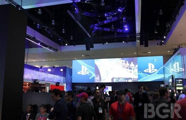 E3 Day Two Report