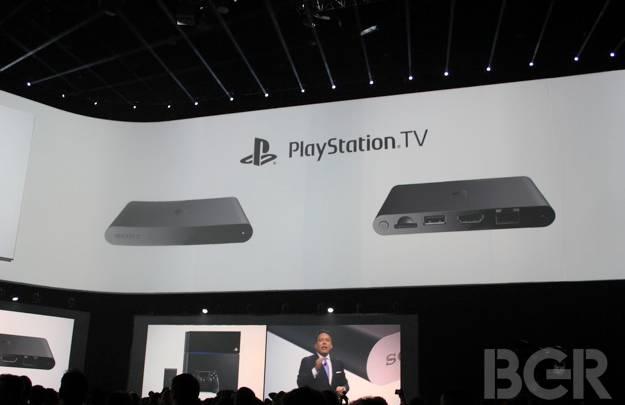 PlayStation TV Vs Apple TV