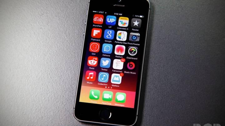 iPhone 5se Sales Predictions