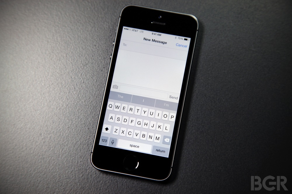 iOS 8 Mail app tips and tricks