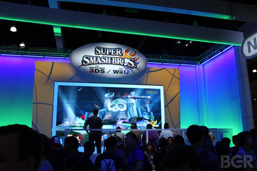 E3 2014 5 Best Games