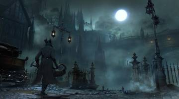 Bloodborne E3 Preview