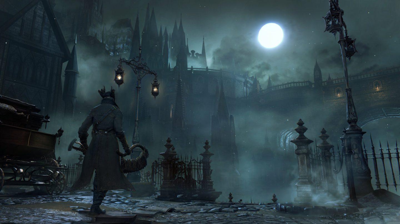 Bloodborne E3 Preview