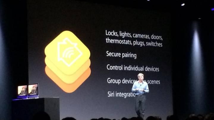 WWDC 2014 Keynote
