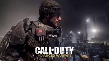 Call Of Duty Advanced Warfare Launch Trailer