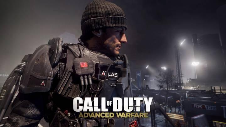Call of Duty Advanced Warfare Free Upgrade
