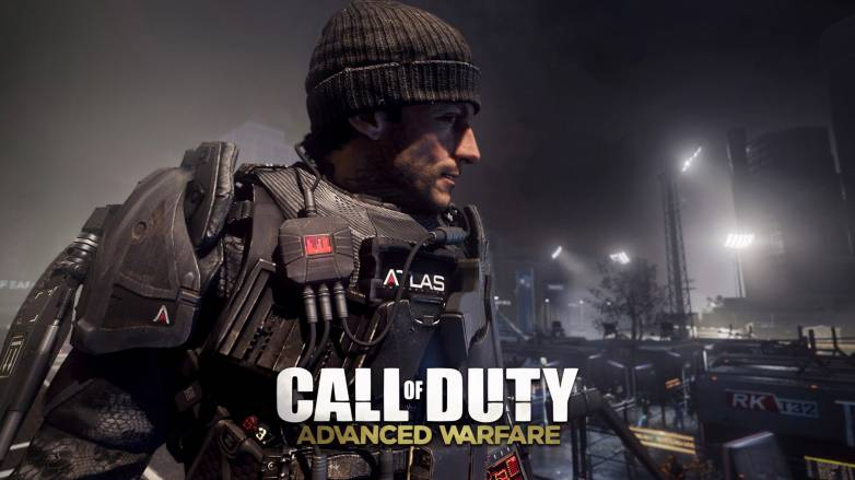 Call of Duty Advanced Warfare Free Upgrade