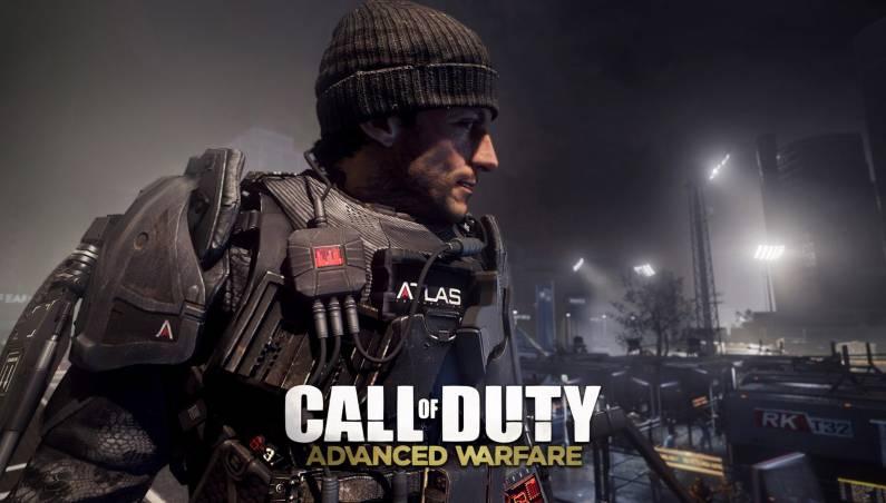 Call of Duty Advanced Warfare PS4 vs Xbox One
