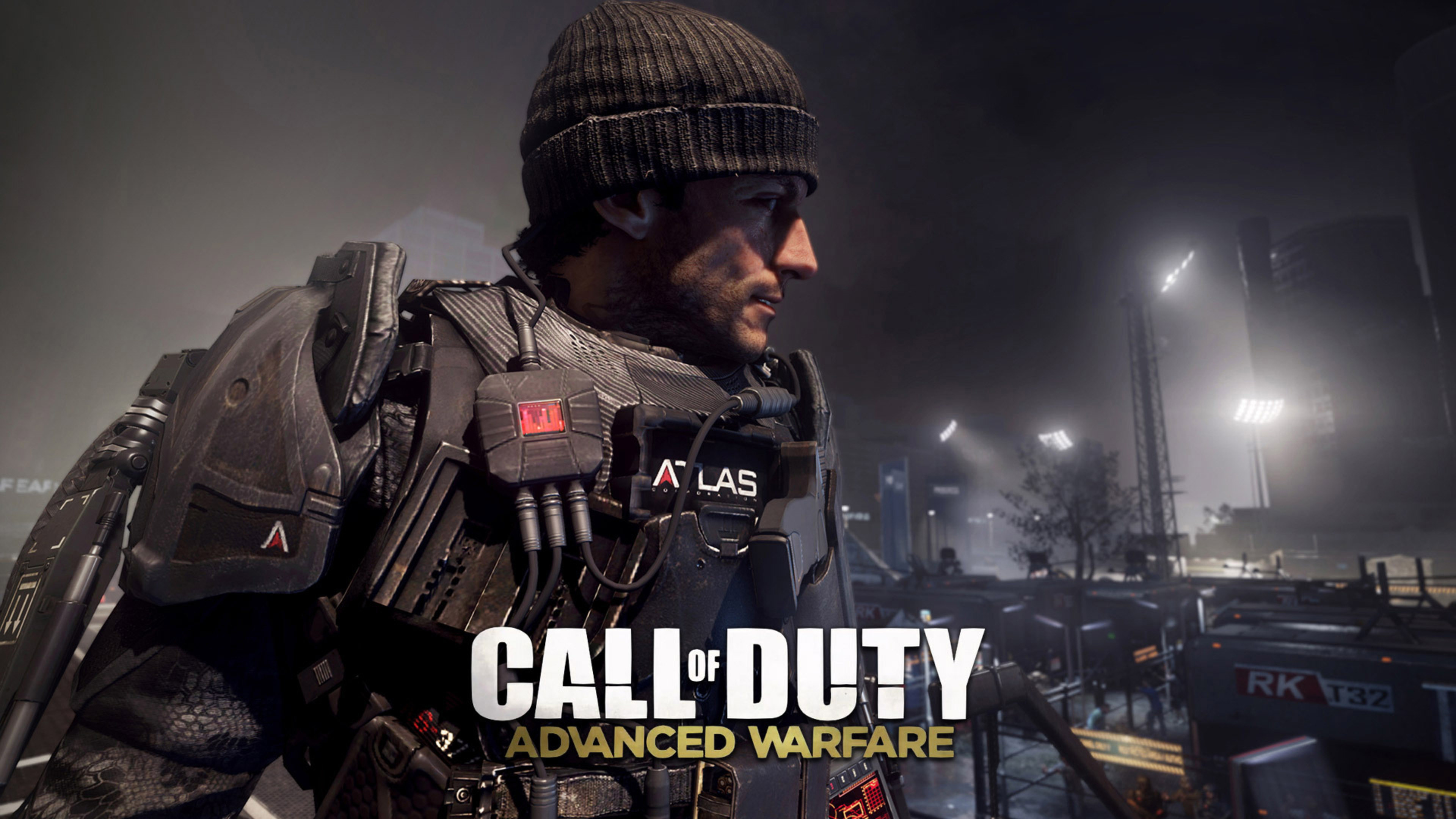 Call Of Duty Advanced Warfare Launch Trailer