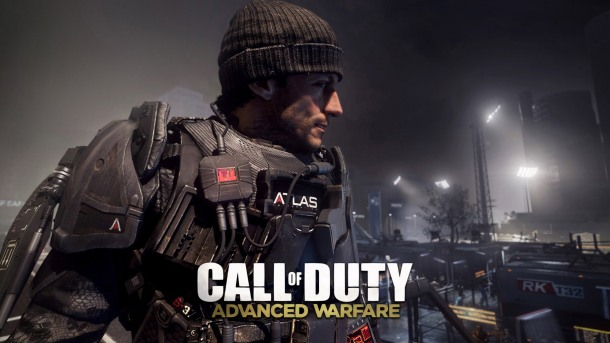 %name Call of Duty: Advanced Warfare launch trailer is a highlight reel of destruction by Authcom, Nova Scotia\s Internet and Computing Solutions Provider in Kentville, Annapolis Valley