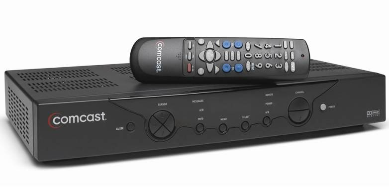 Cable Set-Top Box Power Consumption