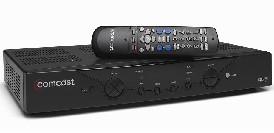 Cable Set-Top Box Power Consumption