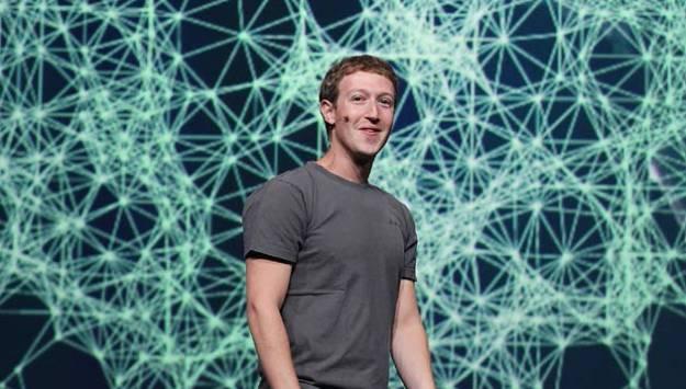 Facebook Instagram Virtual Reality App