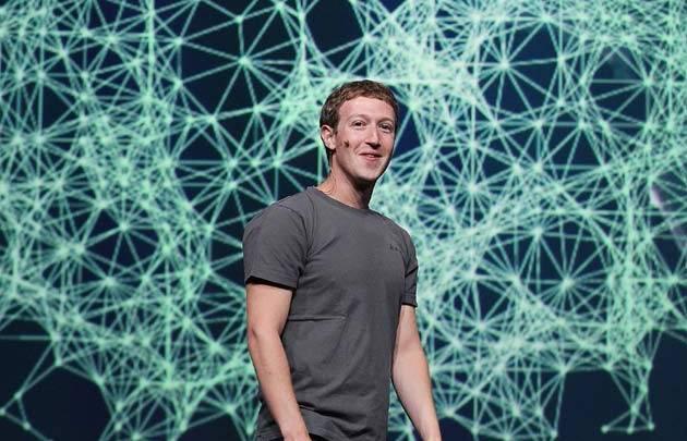 Facebook Smartphone Camera Tracking Technology